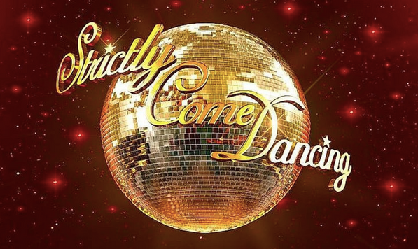 Strictly Come Dancing 200