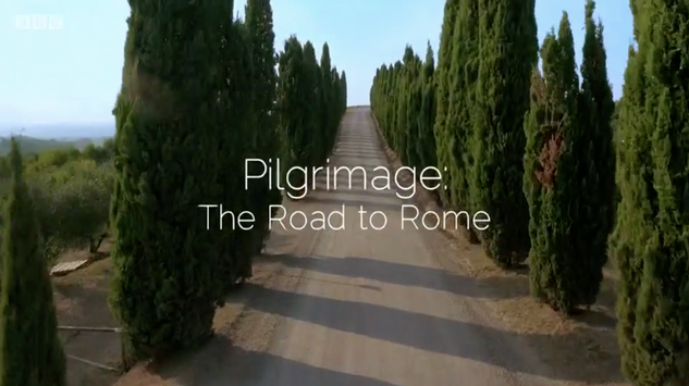 The Pilgrimage Road To Rome