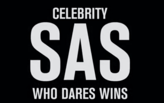 SAS Who Dares Wins 2020