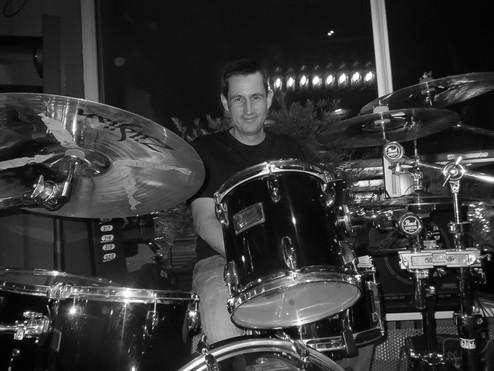 Markus Drums