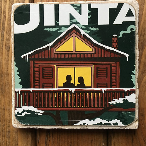 Uinta Rise and Pine Coaster