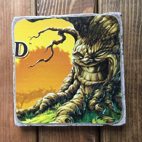 Angry Orchard Apple Ginger Coaster