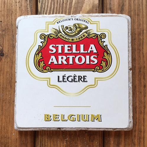 Stella Artois Coaster