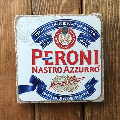 Peroni Coaster
