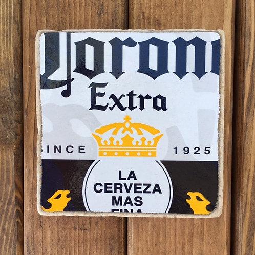 Corona Extra Coaster