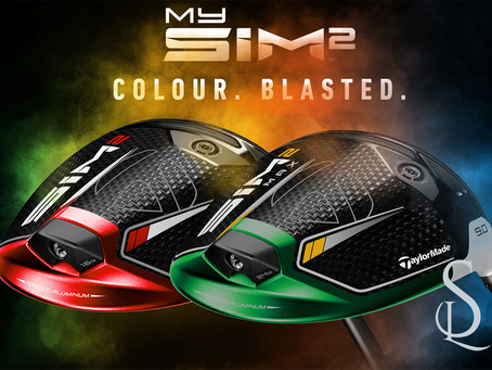 Get fitted like a pro with TaylorMade