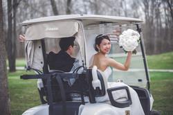 Wedding at Silver Lakes