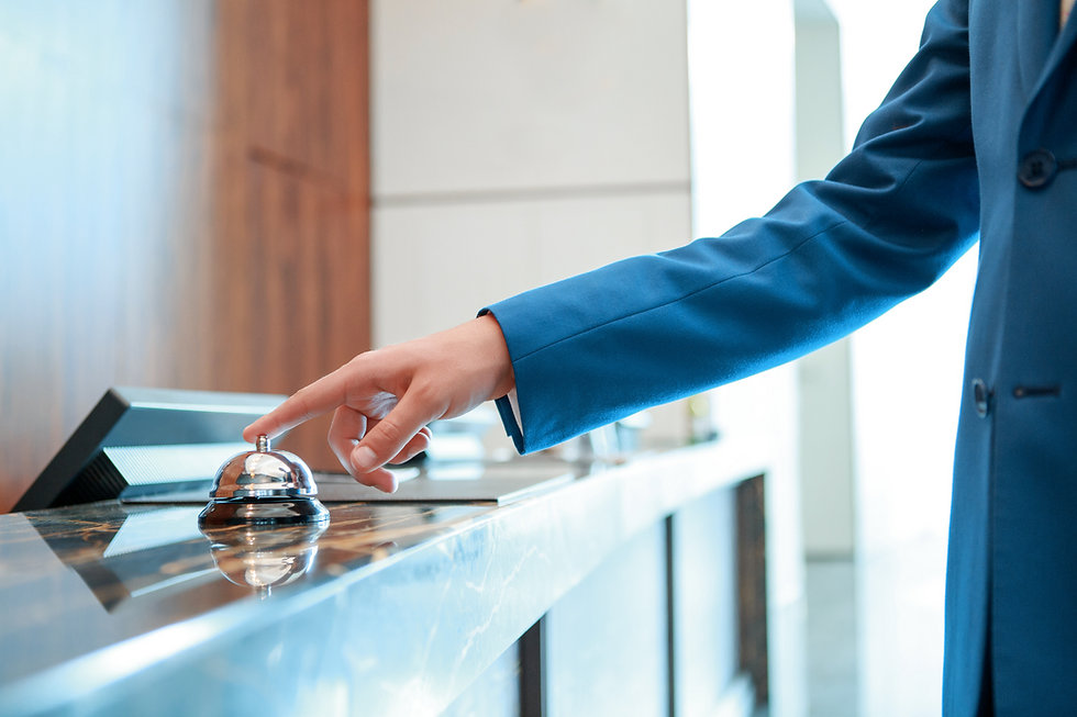 Hotel service bell at reception_edited.j