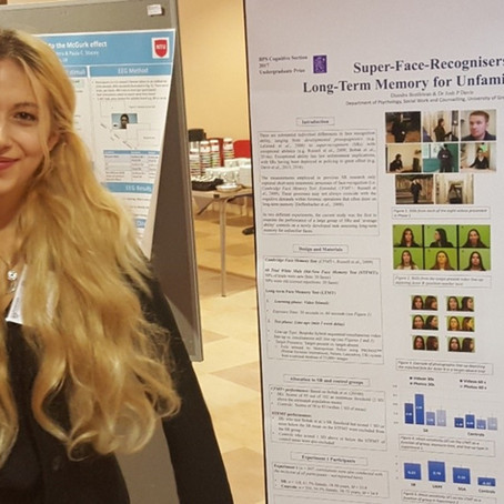 Super-recognisers' long-term face memory