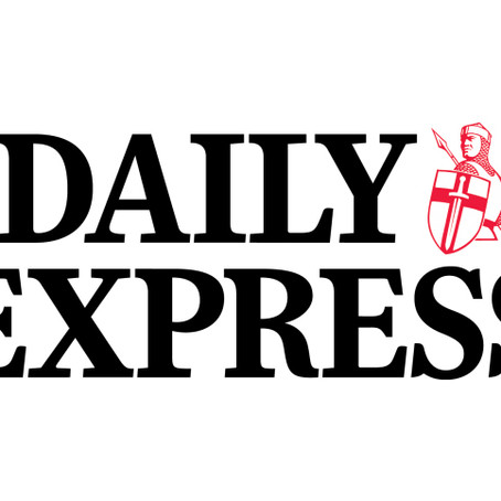 Super-Recognisers International and the University of Greenwich in the Daily Express