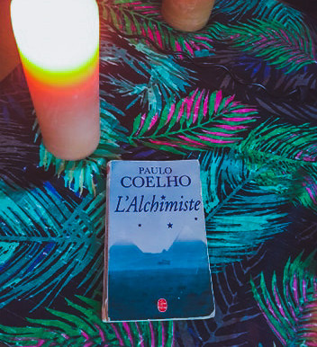 L'Alchimiste- Paulo Coelho- Editions : Le livre de Poche