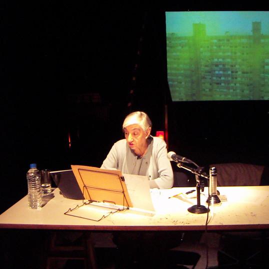 Margarita Fernandez Eloy González Teatro Colón