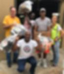 Donations needed for Houston prepared food rescue non-profit organization