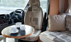 Detachable Coffee Table