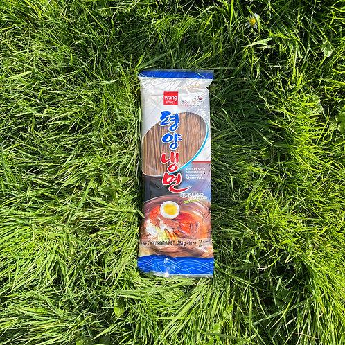 Cold noodle Pyongyang 평양냉면 (283g)