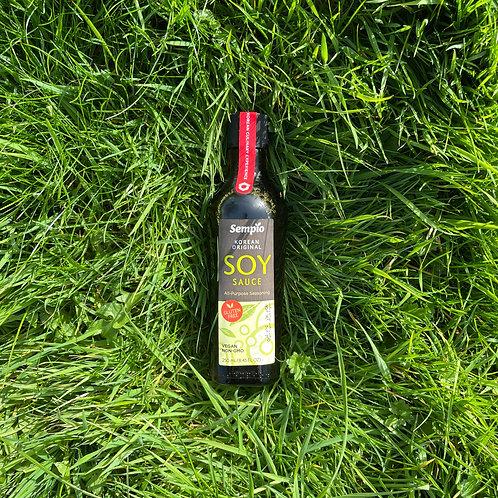 Soy-sauce gluten free 글루텐 프리 간장 (250ml)