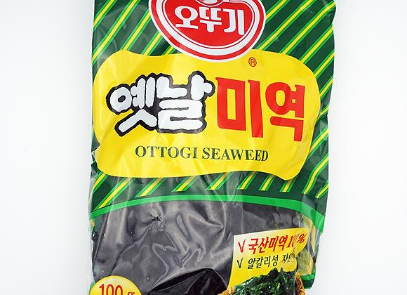 Dried Seaweed 100g (미역)