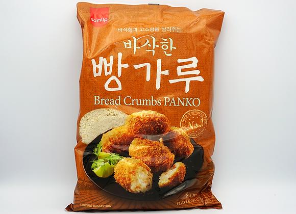 BREAD CRUMBS 500g (빵가루)