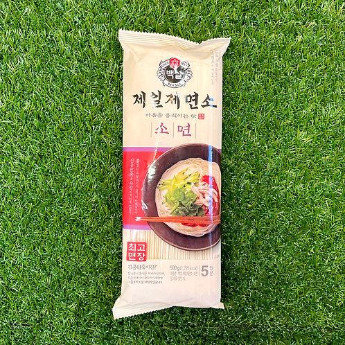 Wheat noodle - Somyun 소면 500g
