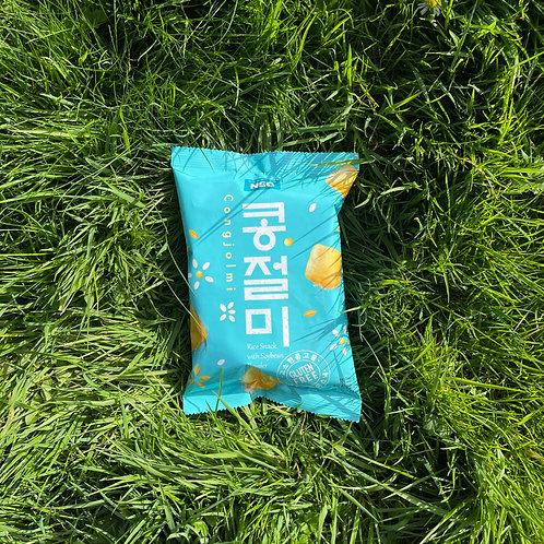Rice snack Gluten free 콩절미 (60g)