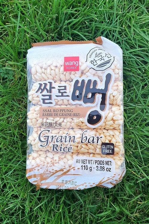 Korean Cracker 쌀로뻥(110g)