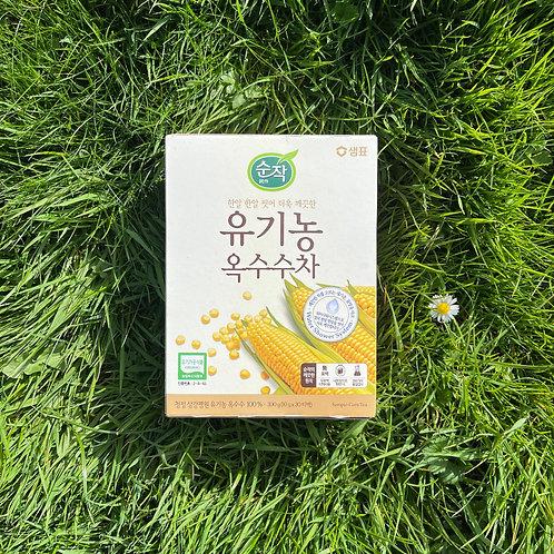 Organic Corn tea 유기농 옥수수차 (300g)