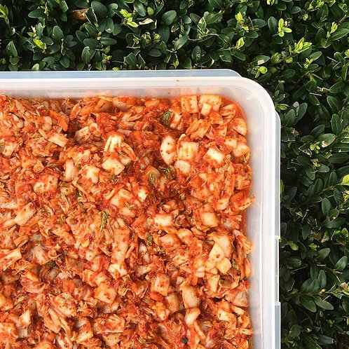 Original Kimchi (1kg) - 배추김치