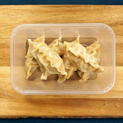 Kimchi mandu - 김치만두