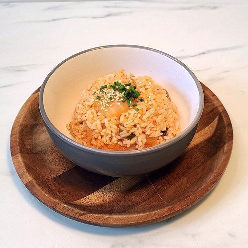 Kimchi fried rice (side) 김치볶음밥