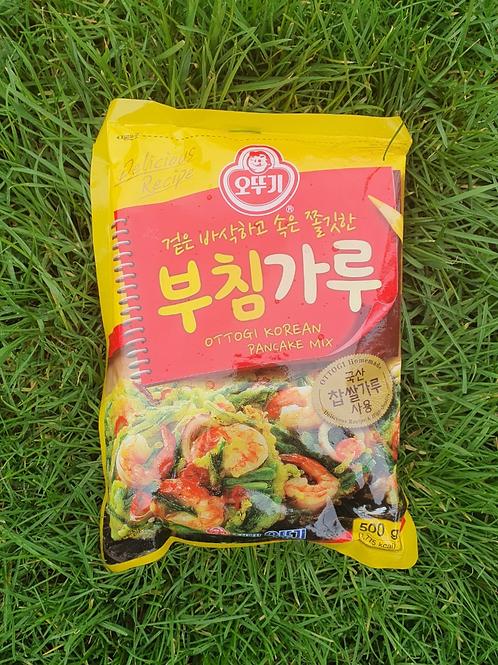 Korean Pancake mix 부침가루 (500g)