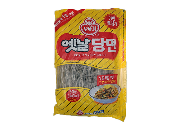 Sweet Potato Noodle 500g (당면)