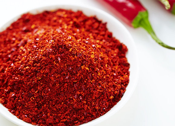 Gochugaru (Korean sun-dried chilli powder) 500g