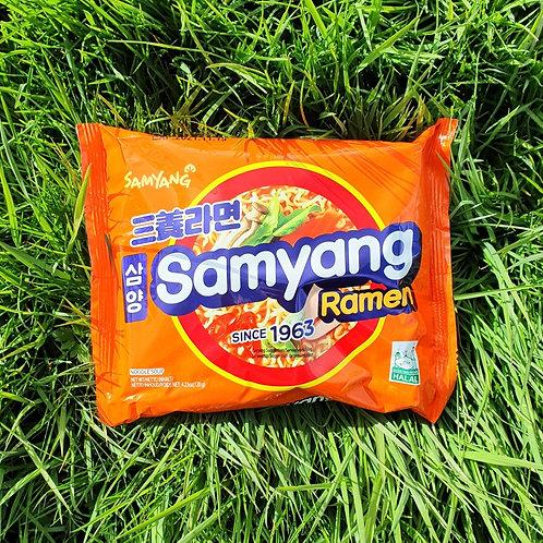 Samyang Ramyun (삼양라면)