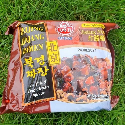 Bejing Jjajang Ramen 북경짜장 (135g)