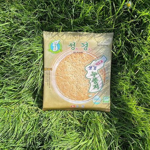 Rice crust 성경누룽지 (150g)