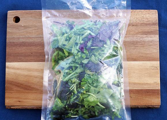 Mixed salad (Mesclun) (100g)