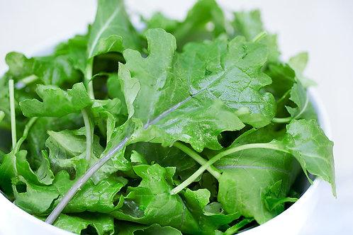 Fresh baby kale (100g)