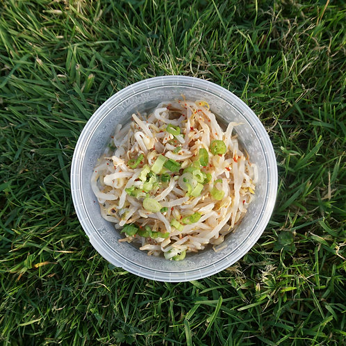 Bean Sprouts Salad 숙주나물