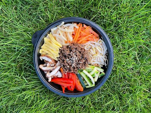 Bibimbap 비빔밥