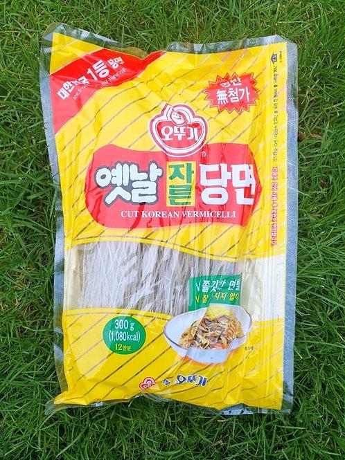 Sweet potato noodle (original) - Gluten free 300g
