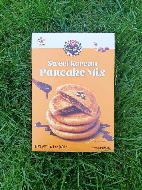 Sweet Korean Pancake mix 호떡 (400g)