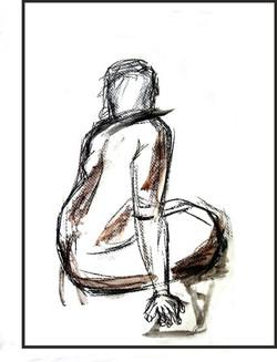Zeichnung zu Akt 8