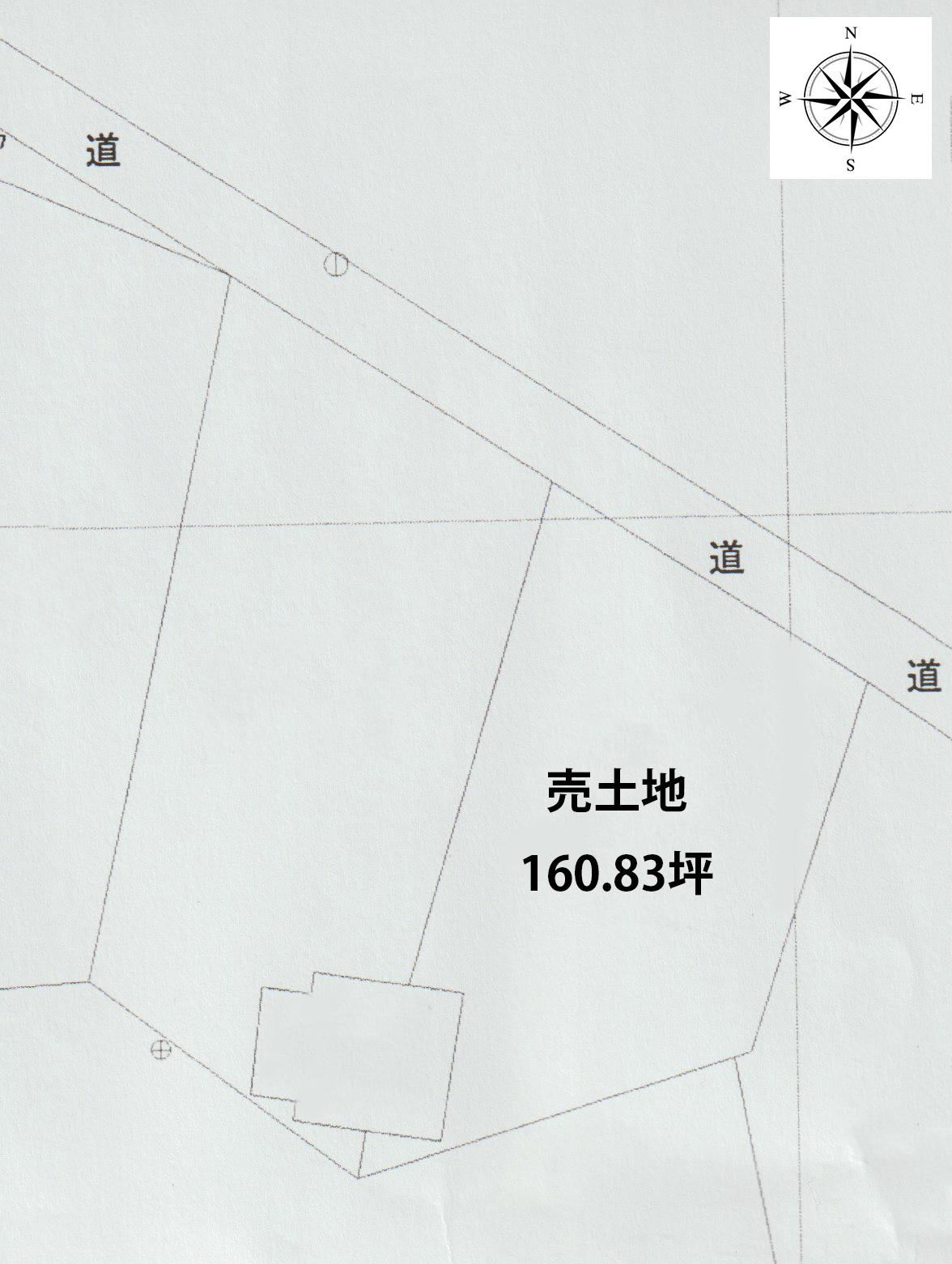 土地 南軽井沢エリア 風越分譲地