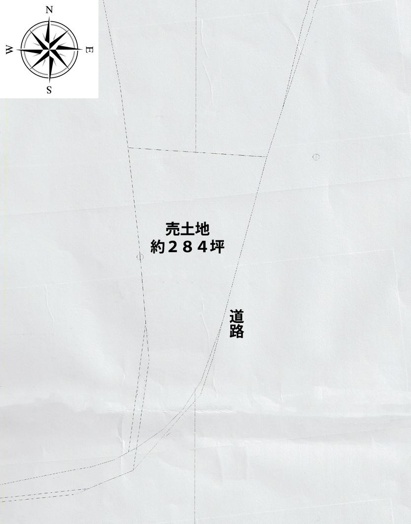 土地 南軽井沢エリア 風越付近