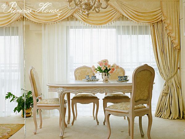 Interior Sense up Salon
