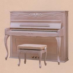 ピアノ Princess Rose