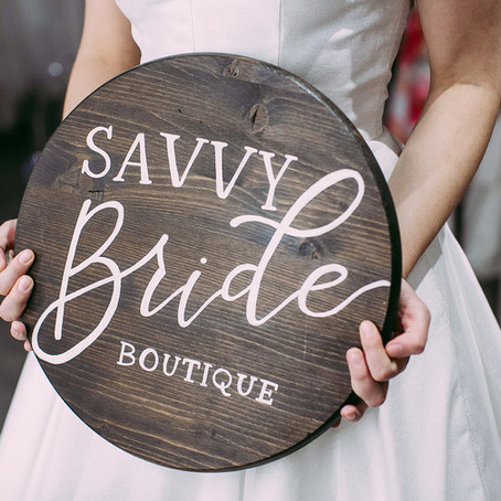Thinking Of Jumping Into The Bridal Business?