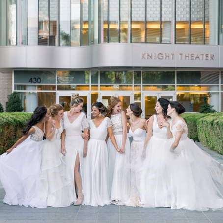 How To Tell If A Custom Bridal Gown Is For You