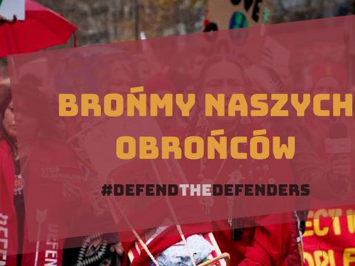 #DefendTheDefenders