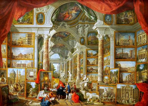 Pannini,_Giovanni_Paolo_-_Gallery_of_Vie